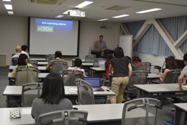 カリフォルニア大学アーバイン校(UCI)と教育連携